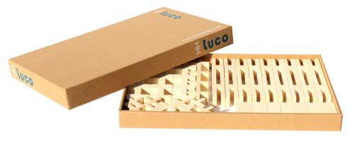 luco houten spel