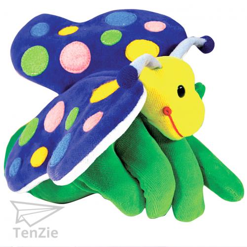 alertheid-regulatie-handpop-vlinder