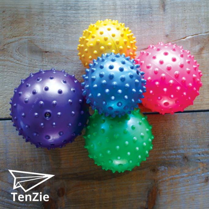 alertheid-regulatie-massagebal-10-cm-tenzie-speelgoed