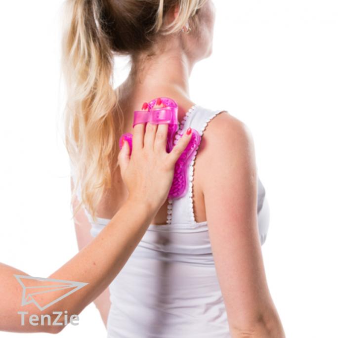 alertheid-regulatie-massagehandschoen-vlinder