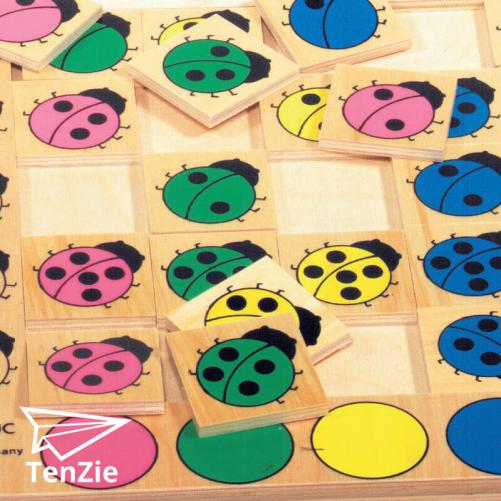 alertheid-spelmateriaal-puzzel-lieveheerbeestje