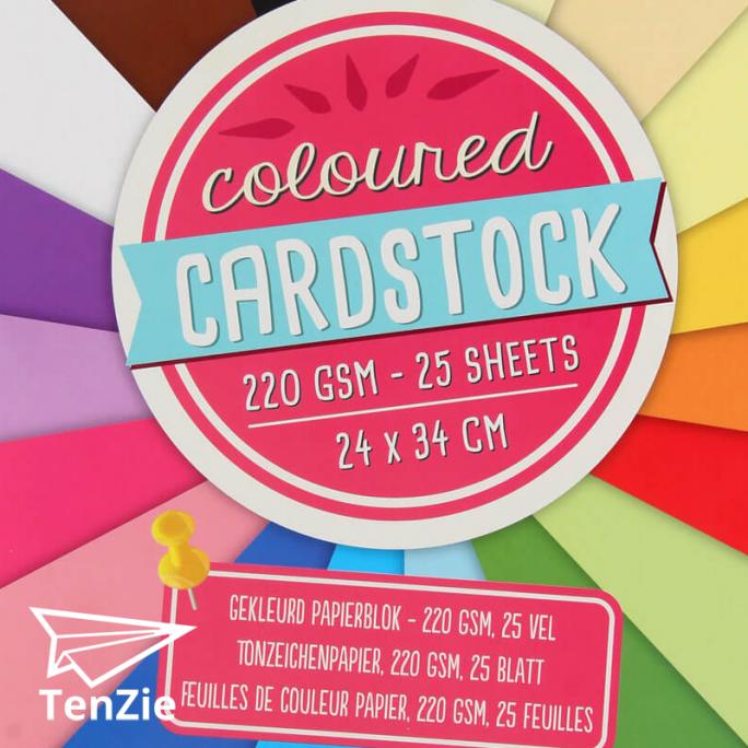 creatief-gekleurd-karton-25-vellen