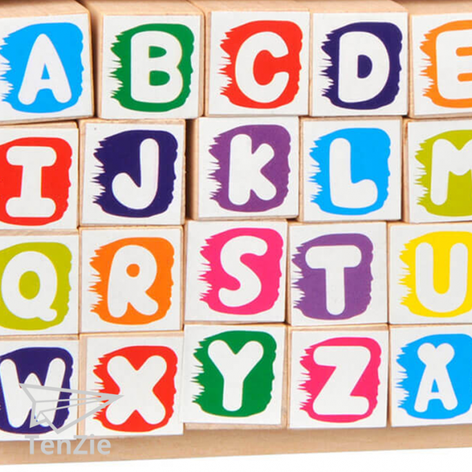 creatief-stempels-houten-alfabet