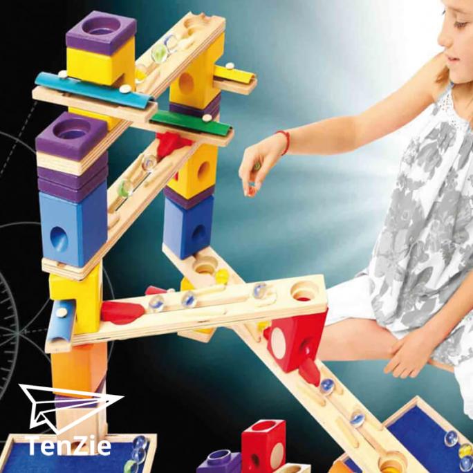 horen-spelmateriaal-knikkers-muziek-knikkerbaan-music-motion