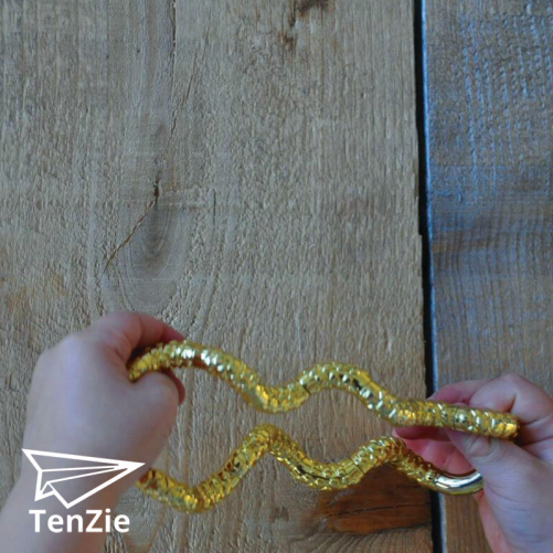 regulatie-tangle-totally-textured-goud