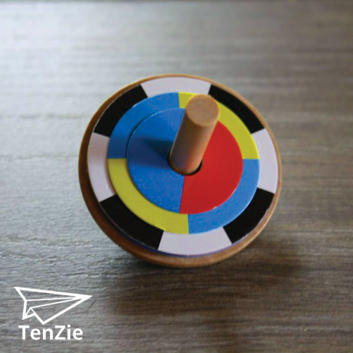 spelmateriaal-houten-kleuren-tol-2-tenzie-speelgoed