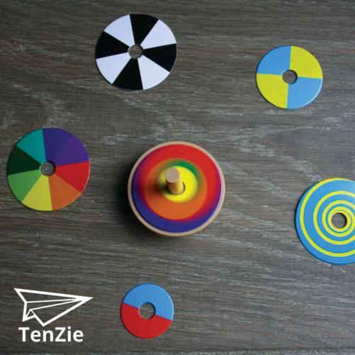 spelmateriaal-houten-kleuren-tol-tenzie-speelgoed