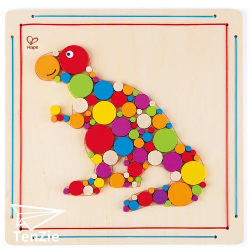 voelen-spelmateriaal-t-rex-mosaic-02