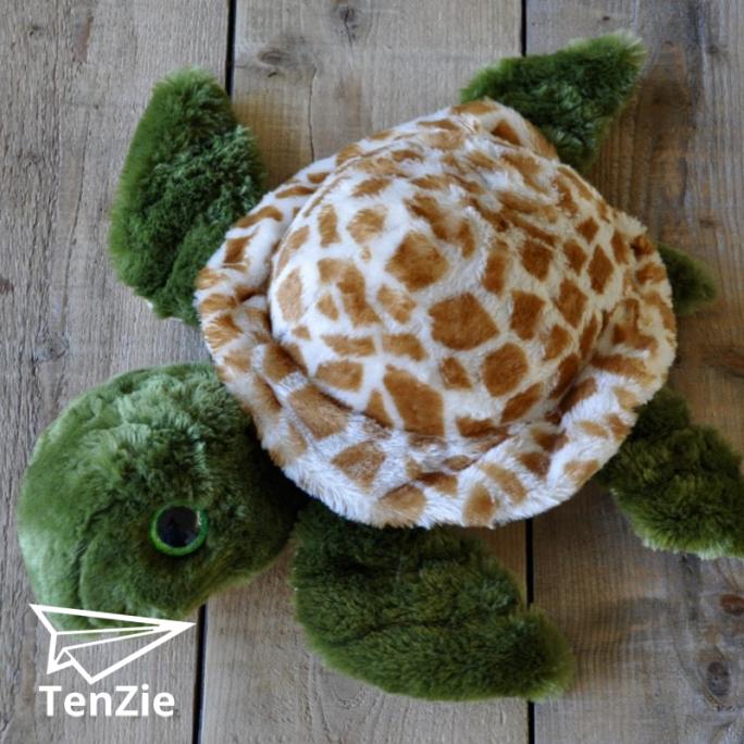 voelen-knuffel-schildpad-tenzie-speelgoed