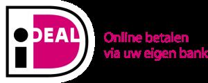 ideal betaling tenzie webwinkel betaal online