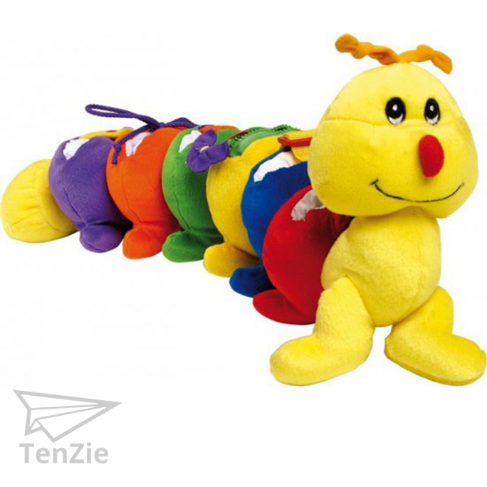 tenzie-duizenpoot-knuffel-motoriek