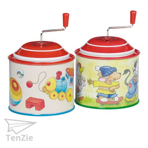 tenzie-muziek-doos