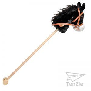 tenzie-webshop-horen-spelmateriaal-stokpaard-eenhoorn-pluche-met-geluid-zwart-02