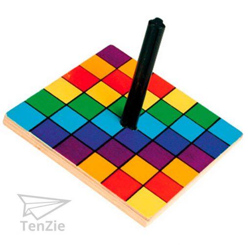 tenzie-webshop-spelmateriaal-houten-rood-geel-tol-rumikub-speelgoed