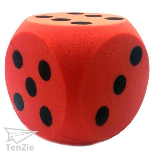 dobbelsteen-rood-groot-spelmateriaal-voelen-tenzie-winkel